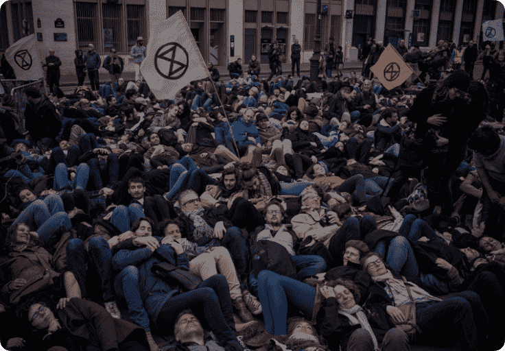Extinction Rebellion Belgium
